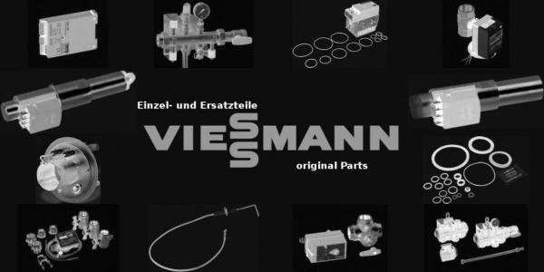 VIESSMANN 7316864 Anschlussgehäuse f.Vitosol 200 D20 Vitosol 200