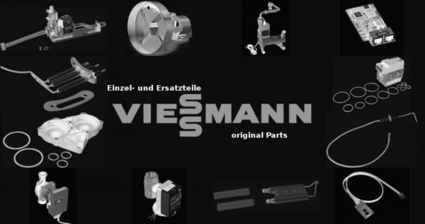 VIESSMANN 7236238 Oberblech 581