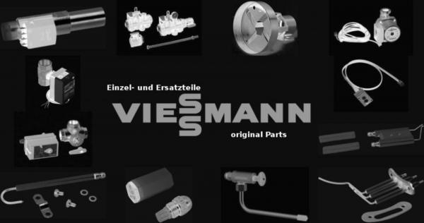 VIESSMANN 7306522 Steckerbefestigungsleiste