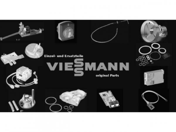 Viessmann Halteblech Rohrclip 7868947