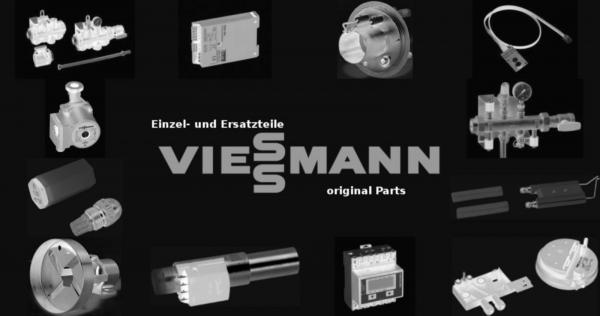 VIESSMANN 7401947 Steckverbinder 4-pol