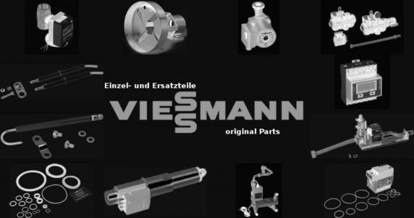 VIESSMANN 7832492 Wärmedämmblock Revisionstür