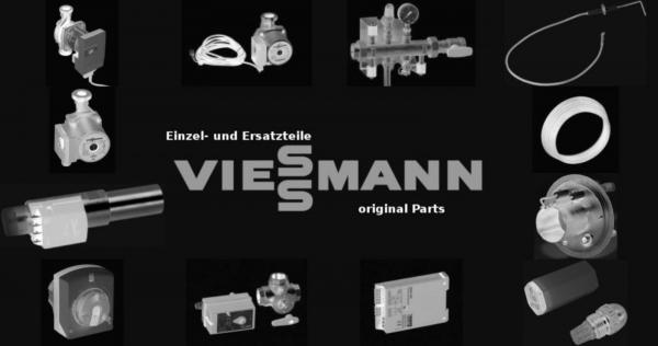 VIESSMANN 7254109 Düsenstock 35+46kW bedruckt