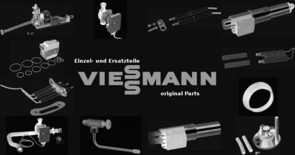VIESSMANN 7820583 Lagerbuchse Rührwerk