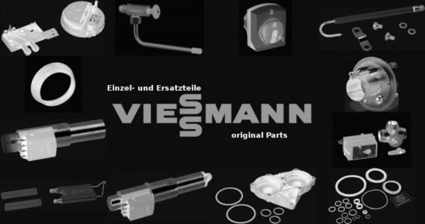 VIESSMANN 7306112 Formteil Kesseltür BE-75kW