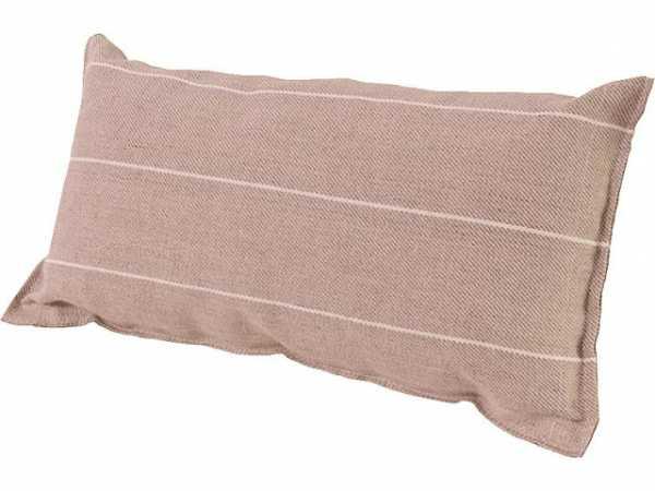 Saunakissen feuerfest, für Temperaturen bis 95°C geeignet