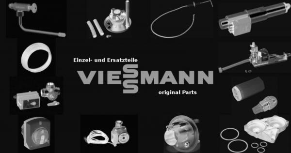 VIESSMANN 9505851 Unterschubschnecke
