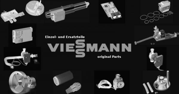 VIESSMANN 7835556 KM-Leitung Verflüssiger-Sammler