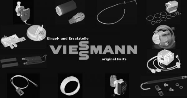 VIESSMANN 9509044 TR/STB-Kombination TR:70, STB:85GRD