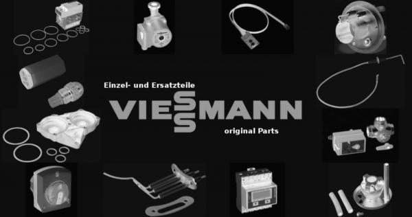 VIESSMANN 7832196 Strömungsschalter VKS 32 2050 l/h