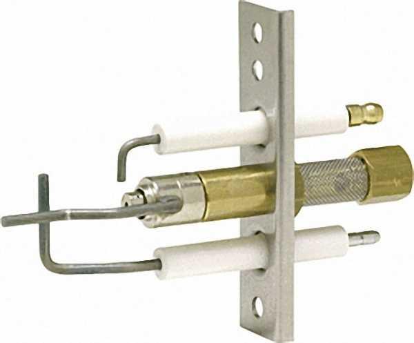 Zündbrenner Service-Set AE, inklusive Zündkabel und Dichtung Referenz-Nr.: 63006225