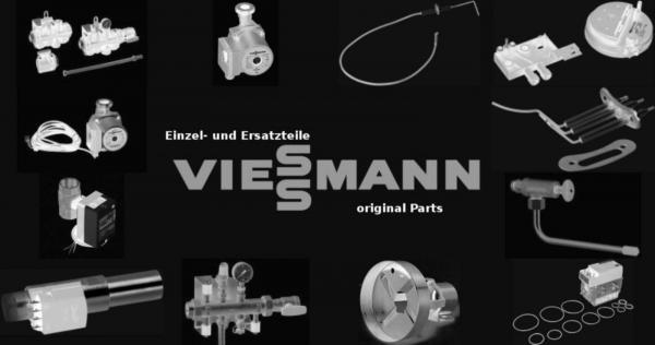 VIESSMANN 7817265 Vorderblech
