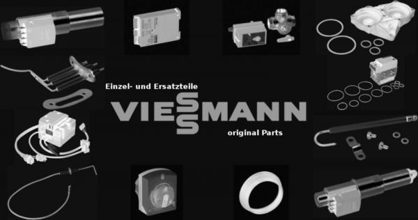 VIESSMANN 7333071 Seitenblech Regelung