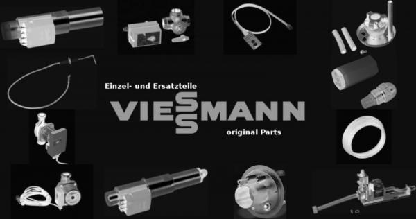VIESSMANN 7816069 Feder-Schwarz-Gelb