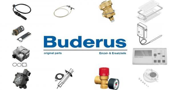 Buderus 7739606563 Logaplus Paket WPLS.2 -1 WPLS13.2 RT, 1HK