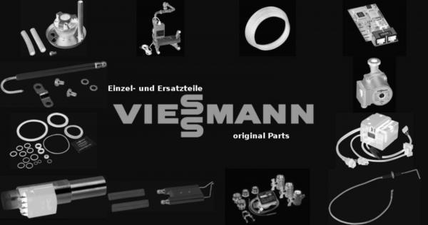 VIESSMANN 7234039 Mittelschiene KN/ZN050/062