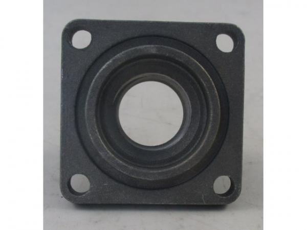 WOLF 2796130 Gerader Flansch für GKV SIT 820/822,1/2' (inkl. O-Ring)