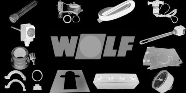 WOLF 8700681 elektrische Einheit
