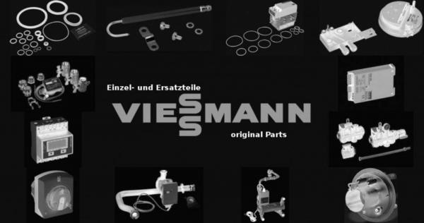 VIESSMANN 7832463 Dichtung Zellradgehäuse