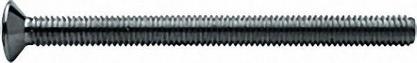 Simplex-Schraube M6 x 80mm für Ablaufventile