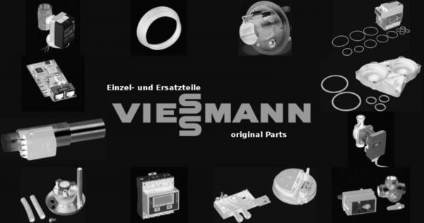 VIESSMANN 7333287 Vorderblech