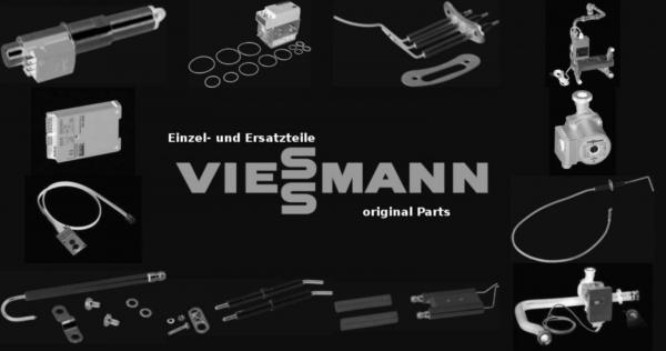 VIESSMANN 7231290 Seitenblech rechts