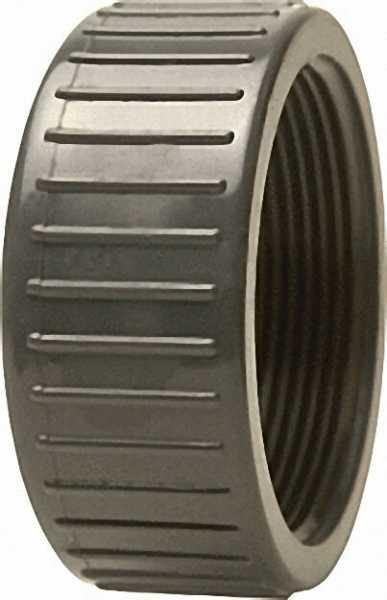 PVC-U - Klebefitting Überwurfmutter, 110mm