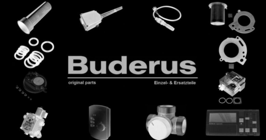Buderus 87185715710 Anode D33x800mm everp