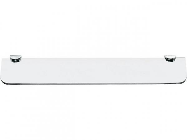 Ablagekonsole zur Aufnahme von Glasplatten