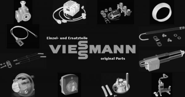 VIESSMANN 7836621 Seitenblech