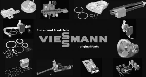 VIESSMANN 7833875 Vorderblech