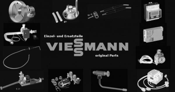 VIESSMANN 7834843 Filtergewebeschlauch