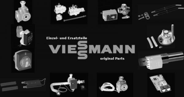 VIESSMANN 7839086 Spannringe (9 Stück)