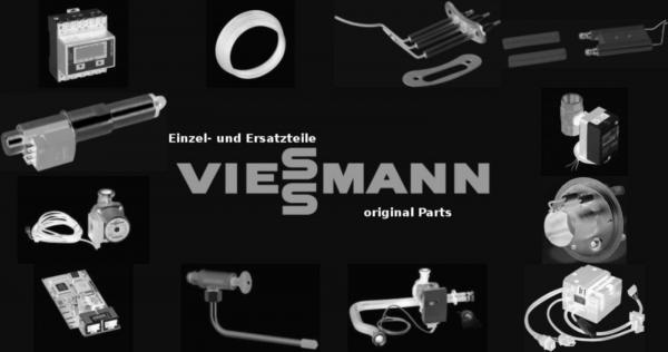 VIESSMANN 7813411 Steckverbinder 3-pol Nr.20B