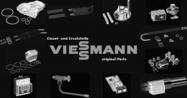 VIESSMANN 7835823 Kesselanschluss-Stück 60/100