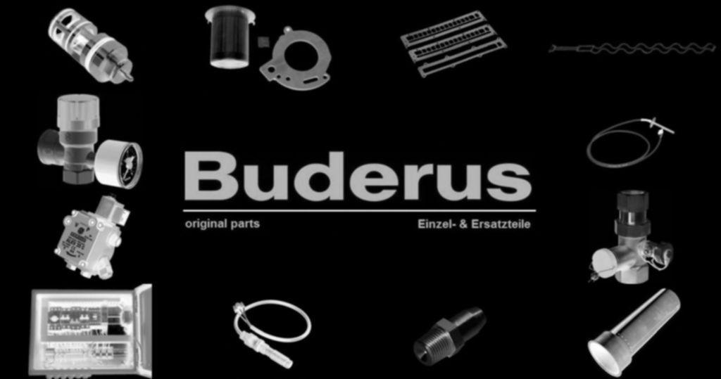 Buderus 87185715700 Anode D33x700mm everp