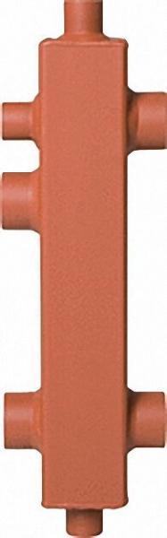 Hydraulische Weiche Typ WST 80-54