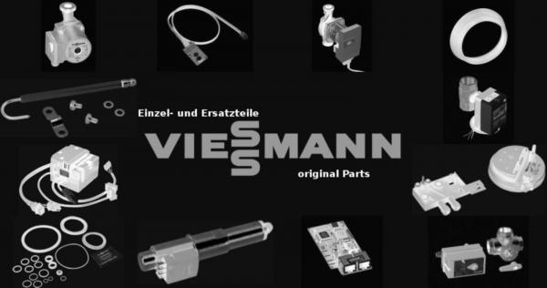 VIESSMANN 9532193 Rückwand