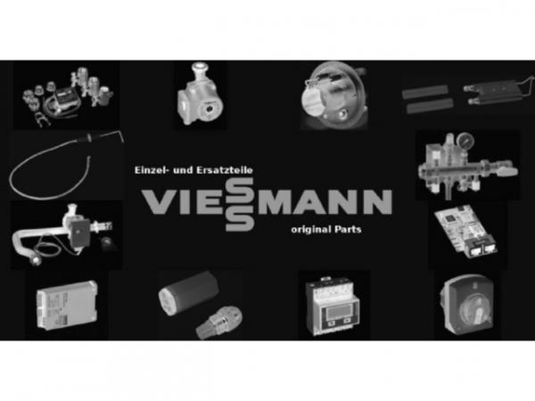 Viessmann Anschlussrohr (Set) 7857336