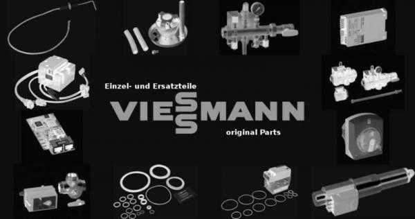 VIESSMANN 7833426 Zirkulationsrohr light