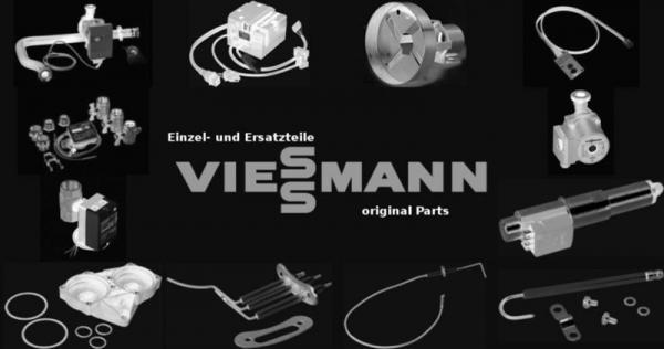 VIESSMANN 7829772 Zünd-/Ionisationselektrode WH1B