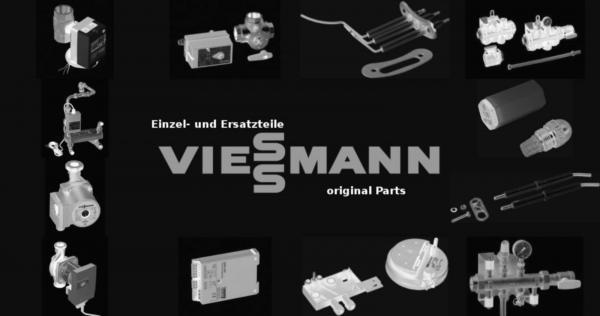 VIESSMANN 7810320 Klemmprofil