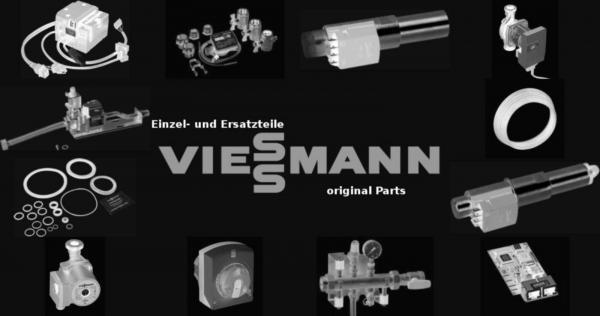 VIESSMANN 7235845 Mittelblech AHN/AVN46