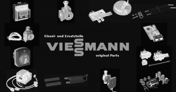 VIESSMANN 7832364 Kunststoffteile Modulgehäuse