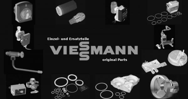 VIESSMANN 7835254 Seitenblech links 40+50kW
