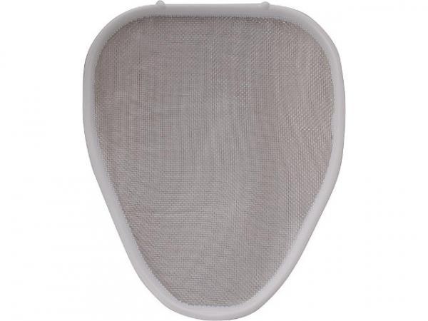 Urinalsiebe aus Edelstahl - Nirosta mit Kunststoffummantelung