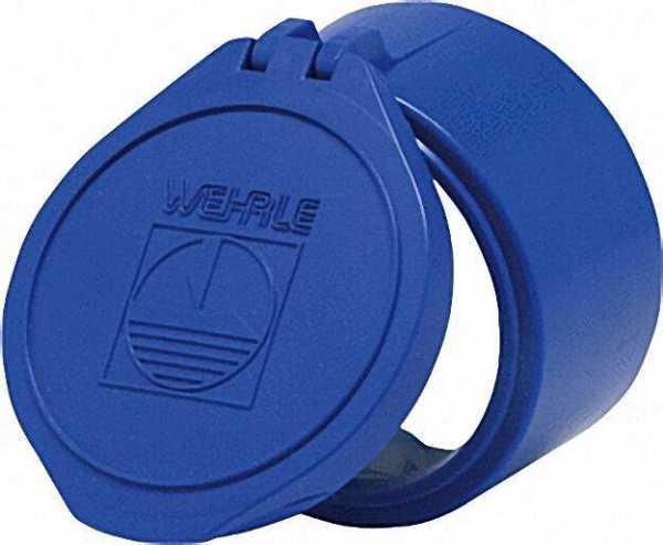 ANDRAE Schutzaufsatz zu Zapfhahnzähler Farbe: rot