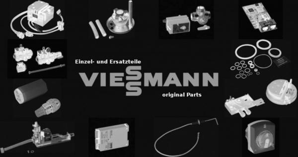 VIESSMANN 7831580 Glasgewebe Abgaskasten