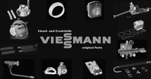 VIESSMANN 7329806 3-Wege-Ventil (ohne Spule)