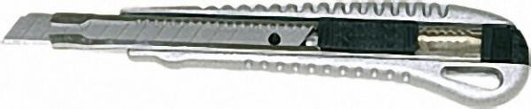 Universalmesser 9mm Metallkörper